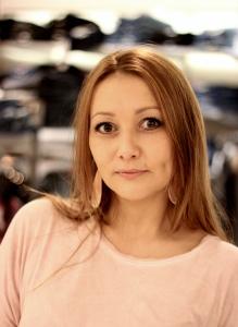 Sarina Lagalante